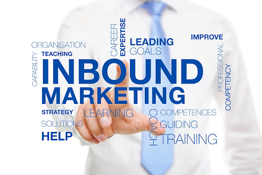 What To Expect From Your Inbound Marketing Agency