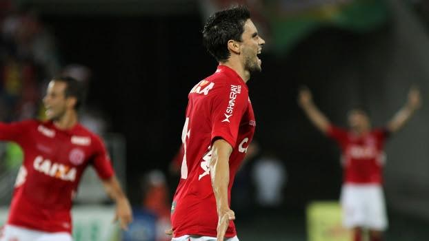 América-RN venceu o Atlético Paranaense jogando em casa pela Copa do Brasil