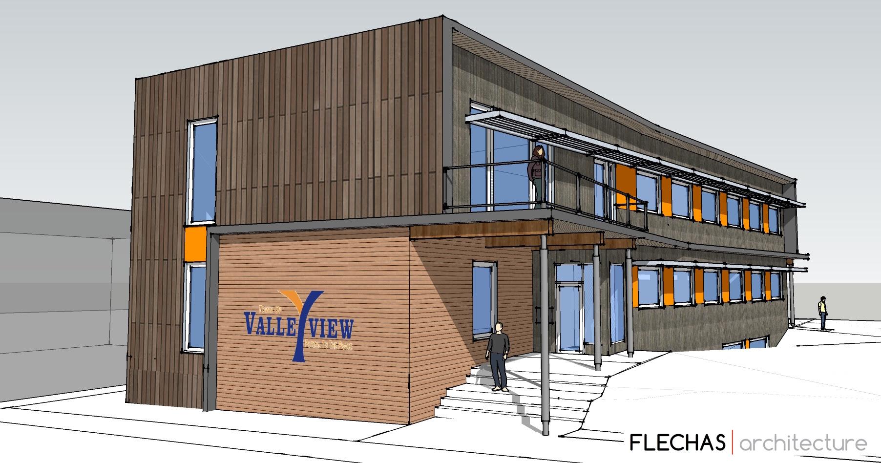 Construction maison passive inc conception de la maison for Construction maison minimaliste
