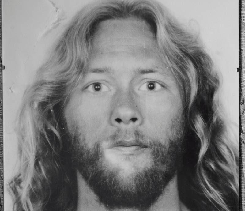 Michael Ljunggren - drabet på ham er aldrig opklaret. (Polfoto/Stefan Lindblom)