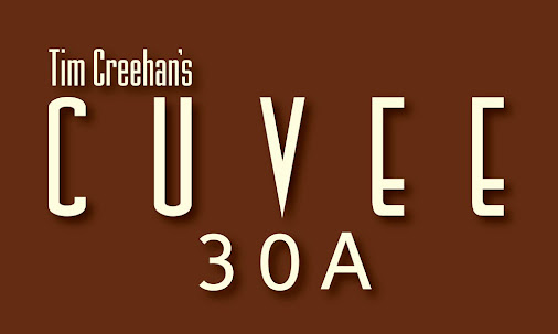 #Cuvee30A officially official! Chef Creehan's signature dishes, happy hour,…