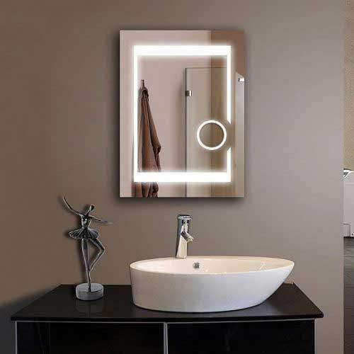 Lighted Bathroom Mirror Manufacturers Ce Ul Led Mirrors Bulk Supply