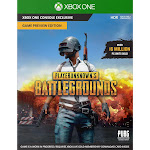 PlayerUnknown's Battlegrounds [Xbox One Game]
