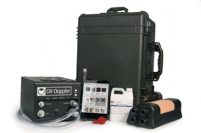 INTEGRIS helps Launch Ultrasound Trainer: DR Doppler with SIMnext - INTEGRIS Group