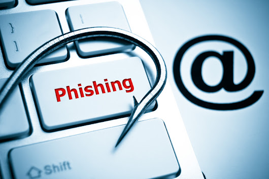 Don't Click on That Link! Phishing Attacks Hurt