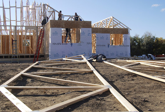 Which States Are Building the Most Homes and Why - US News