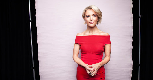 Megyn Kelly Is Said to Be Leaving Fox News for NBC