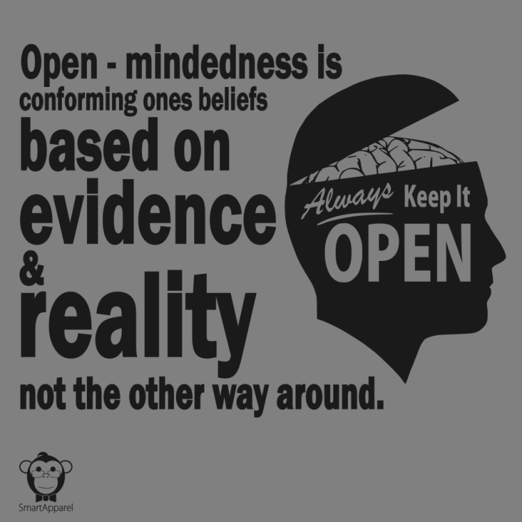 Quotes About Open Minded 150 Quotes