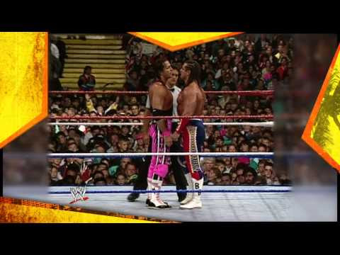 3 Greatest WWE Summerslam Matches Ever