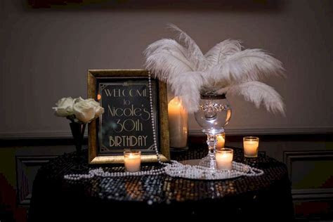 Great Gatsby Theme Party Ideas 4 ? OOSILE