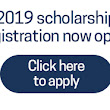 Don't Payfull Annual Scholarship Program - 2018/19 Scholarships and Awards