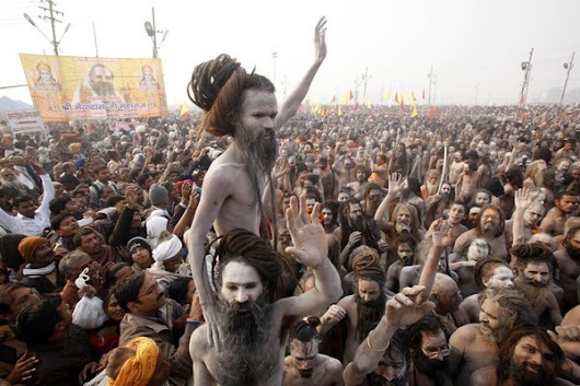 Must do during the Simhasth Kumbh Mahaparv | Tourism Guide & Travel News