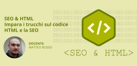 Creazione siti web, SEO & Web Marketing: intervista a Matteo Russo - blog.keliweb.it
