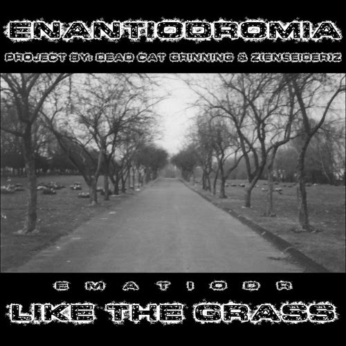 Like the grass by Enantiodromia