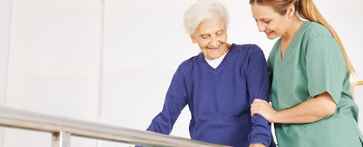 OEP - The Otago Exercise Program for Older Adults 65+
