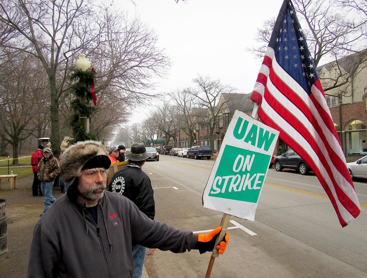 Kohler strike