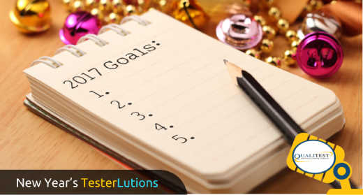 The Testing Show: New Year's TesterLutions