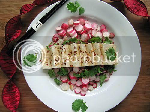 tofu salad 6