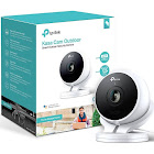 TP-Link Kasa KC200 Network Camera - Outdoor - Weatherproof - 720p/1080p/360p - Day/Night