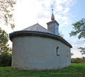 Церквушка замка Нялаб 3