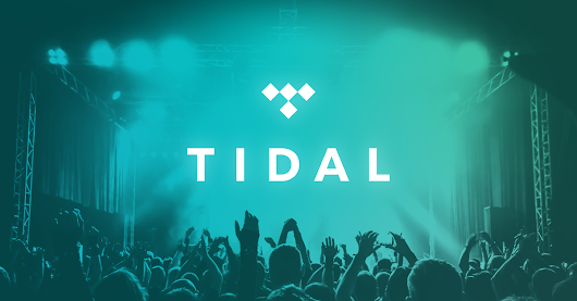 Try the TIDAL Web Player