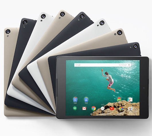 Nexus 9 Vulnerability Allowed Attack Through Headphone Port, Fixed in March Update