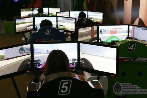 Simuladores F1_ 4