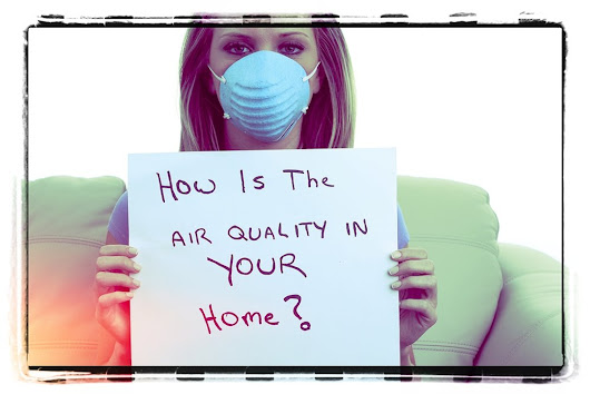 Does Your Home Have Healthy Qi?