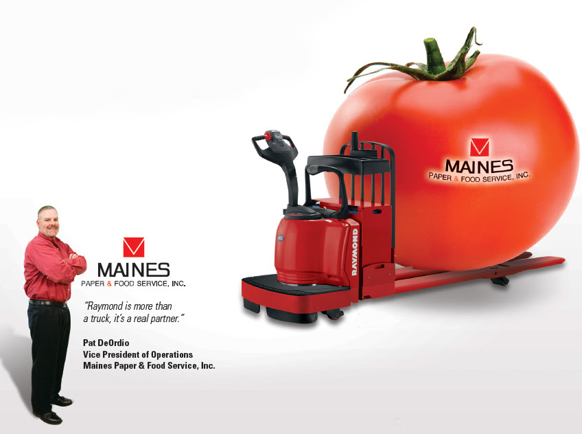 Maines Food Service Conklin Ny - Food Ideas