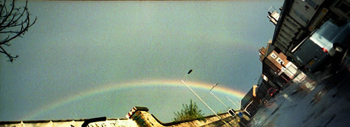 suburban rainbow by pho-Tony
