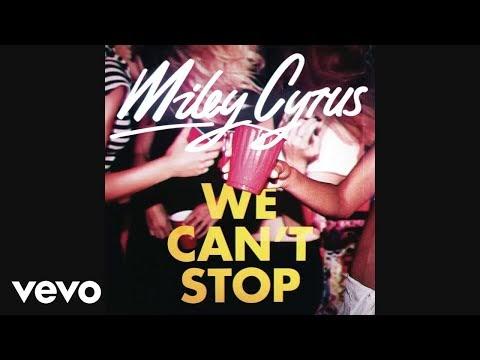 we can't stop, il nuovo singolo di miley cyrus