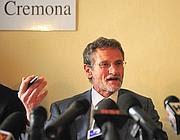 Il pm Roberto Di Martino (Afp)