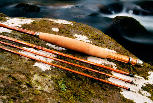 Sunday Classic / Caring for Bamboo Fly Rods