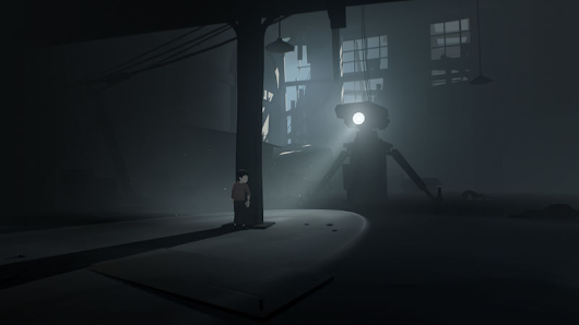 Surprise, Playdead's Inside Is Coming To The Switch