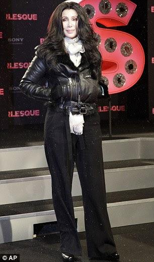 christina aguilera burlesque shoes. Chic v casual: Christina