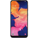 Samsung Galaxy A10E - 32 GB - Charcoal Gray - Total Wireless - CDMA/GSM