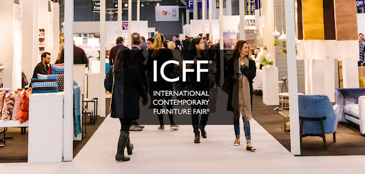 Agora Gallery at ICFF 2017