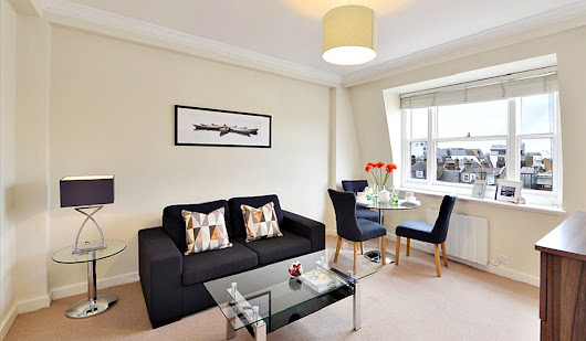 Benefits of one bedroom lets in Central London | Residential Land