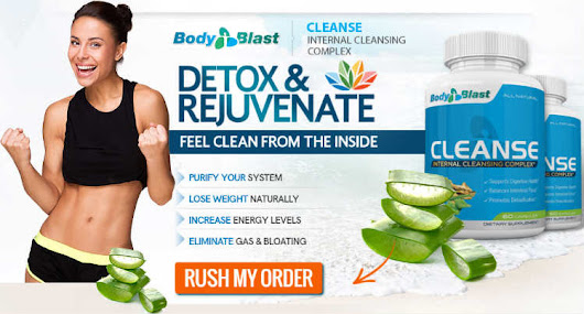Detox Body Blast Reviews: Price, Reviews, Warning! Side Effects
