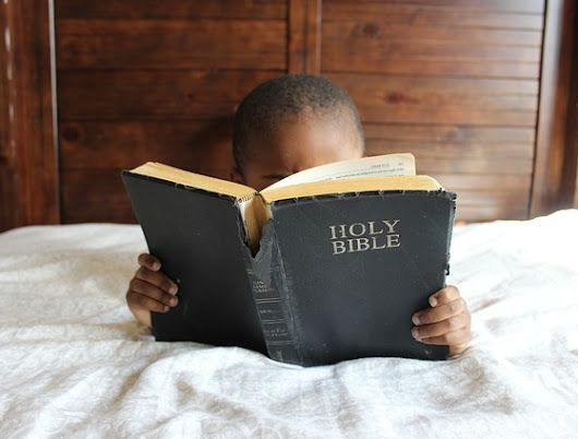Tips for Building Godly Character in Children
