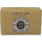 L'Occitane Shea Butter Soap Milk -250g