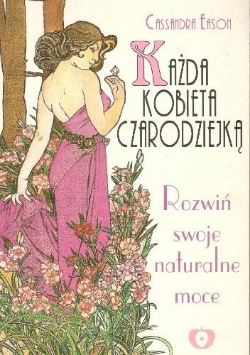 Okładka książki Każda kobieta czarodziejką