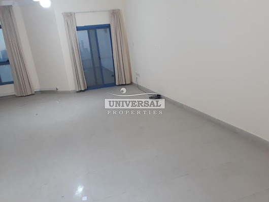 Very Good Big Size ! 3 bhk for rent in Al Khor Tower Ajman UAE