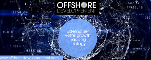 Externaliser votre growth hacking strategy