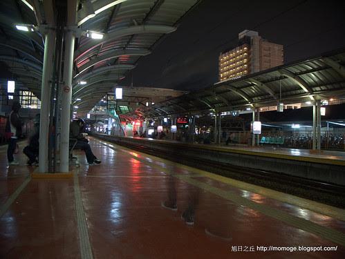台鐵斗六站