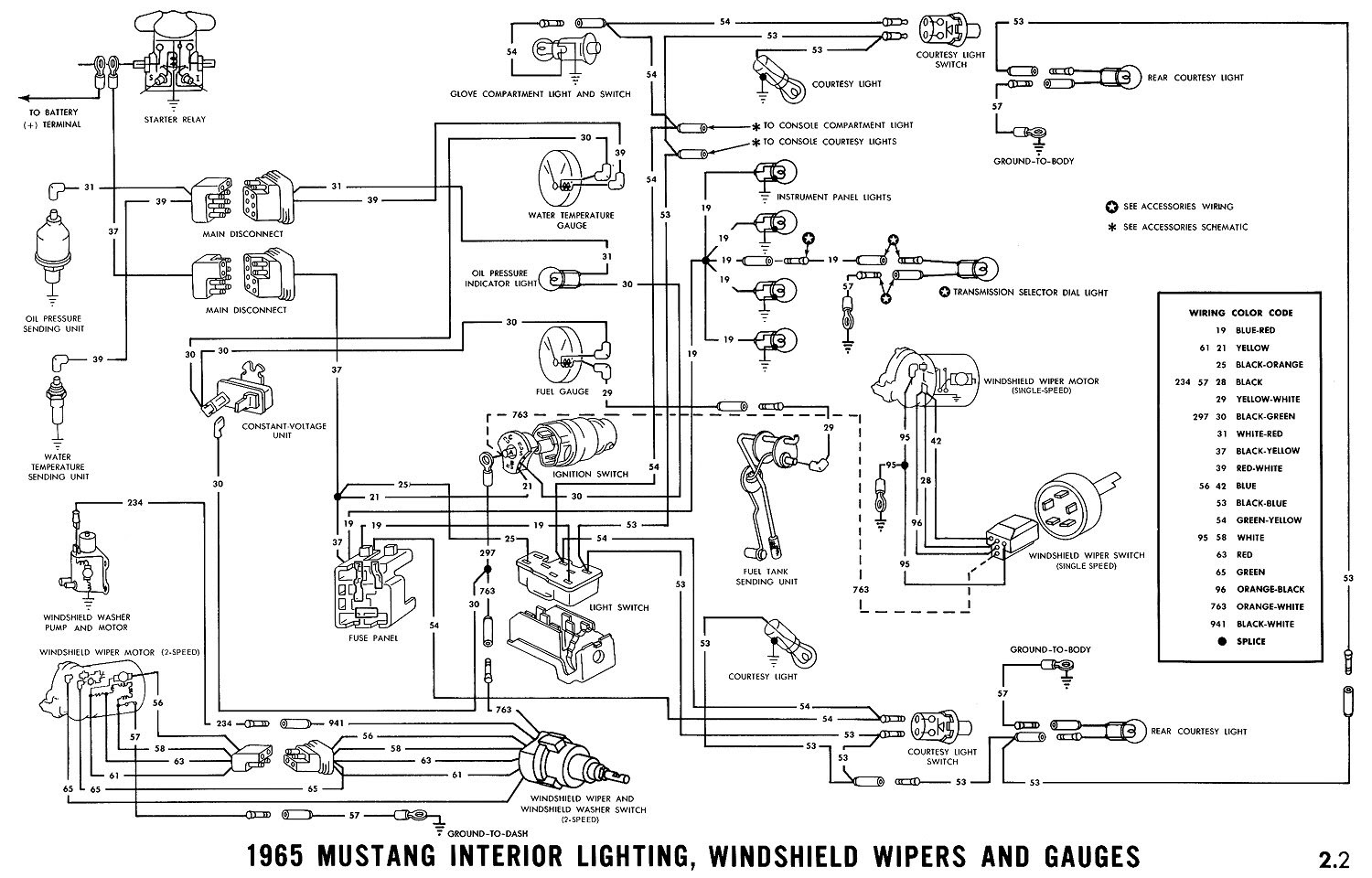 D383 Wiring Diagram 1965 Chrysler 300 Convertible Wiring Library