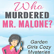 What Is A Cozy Mystery?