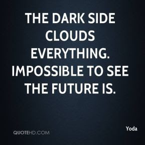 Dark Side Quotes Page 1 Quotehd