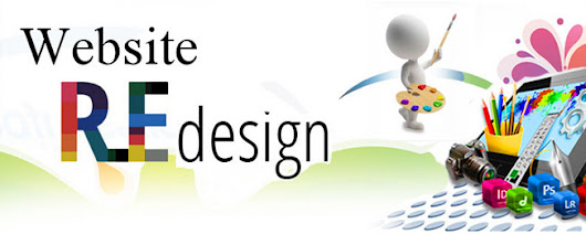 4 Great Reasons to Redesign Your Website - TheSiteEdge