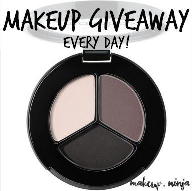 Makeup Giveaway Smashbox Photo Op Eye Shadow Trio 28 Value